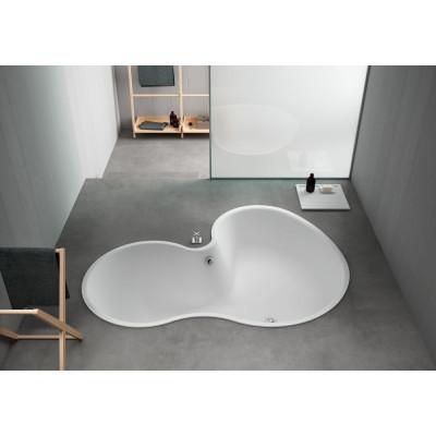Ванна Agape DR 183,5x135,5 AVAS1089Z_