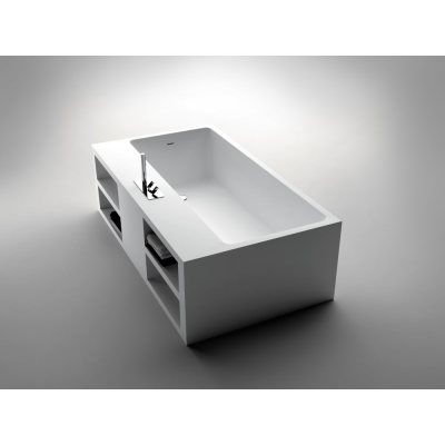 Ванна Agape Cartesio 176x76 (AVAS0981Z_0)