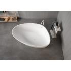 Ванна Agape Drop 195x129 AVAS1097_