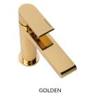 Душевая система Bugnatese Lady 947, золото, GOLDEN