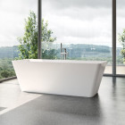 Ванна Duscholux  Formia Free 1700 x 750 mm