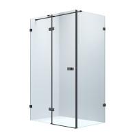 Стінки для душових кабін Volle De La Noche 10-40-195-black
