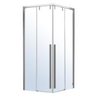 Стінки для душових кабін Volle Aiva 10-22-680glass
