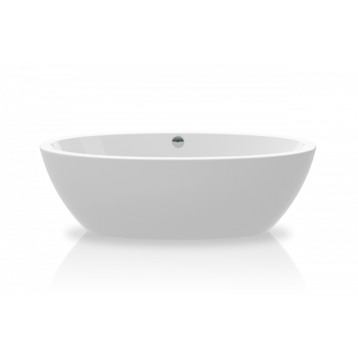 Ванна отдельностоящая Loom, KNIEF, 0100-088