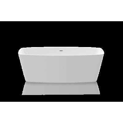 Ванна отдельностоящая Cube,KNIFE,0100-084