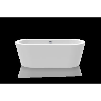 Ванна Knief Hot 0100-272 179,5x79,5  окреморозташована