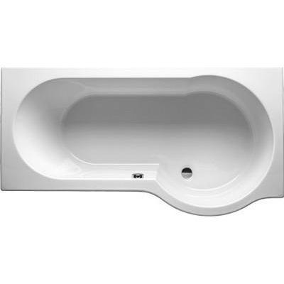 Ванна Riho Dorado 170x90 R , BA8000500000000