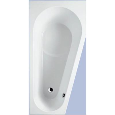 Ванна Riho Delta 150x80 L/R, BB8000500000000