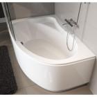 Ванна Riho Lyra 140x90 R, BA6500500000000