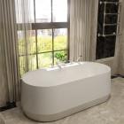 Ванна THG Paris  CORVAIR bathtub 188 x 98 x 61 cm